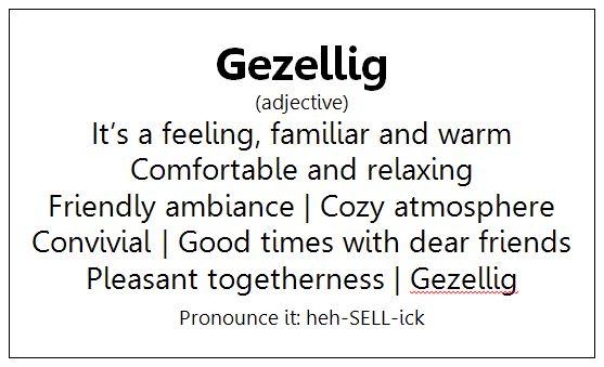 nice definition