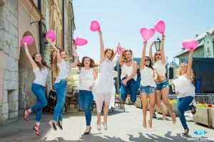 10 ideas for great Bachelorette party