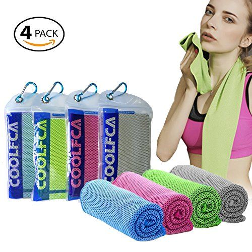 Blessed Family Cooling Towel Ice Sports Towel Quick Drying Towels