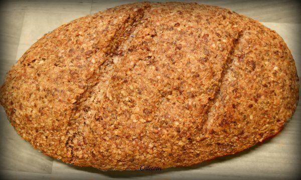 Íme! Mint láthatjátok valóban, olyan mint a hagyományos kenyerek!