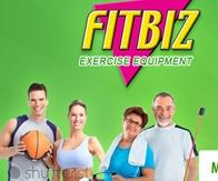 FITBIZ design, html, magento