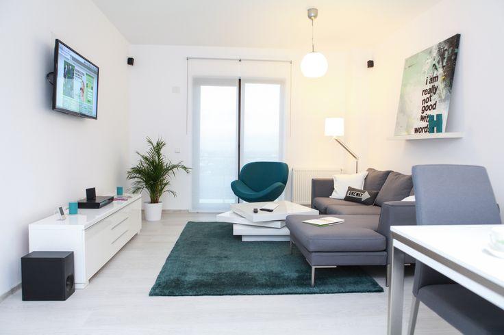 Prinde oferta Class Park! Apartament 3 camere, luminos si modern incepand de la 46500 euro in oferta doar de Sarbatori! Un apartament nou îți poate satisface toate dorințele atunci când vine vorba de amenajare, iar duplexul prezentat este situat in Class Park Targoviste si bun pentru inspiratie:)