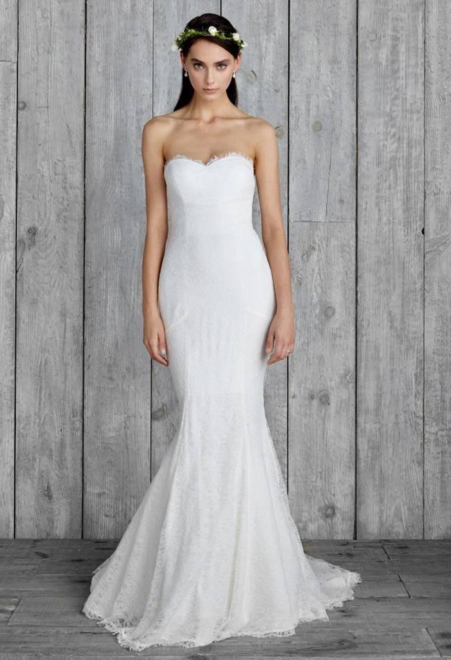 Best Nicole Miller Wedding Dresses Ideas On Pinterest Nicole