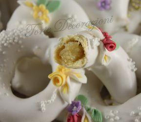 Un dolce della tradizione Sarda,viene preparato per le occasioni importanti,per lefestivitàPasquali e come dolce da cerim...