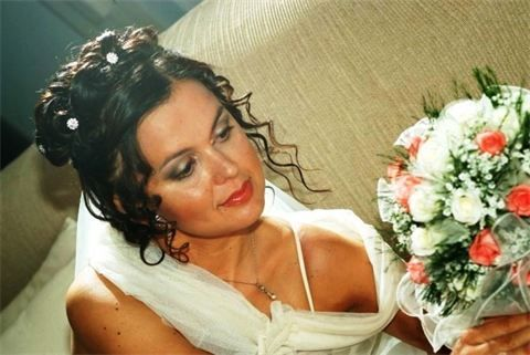 Trucco sposa : Professional make-up service