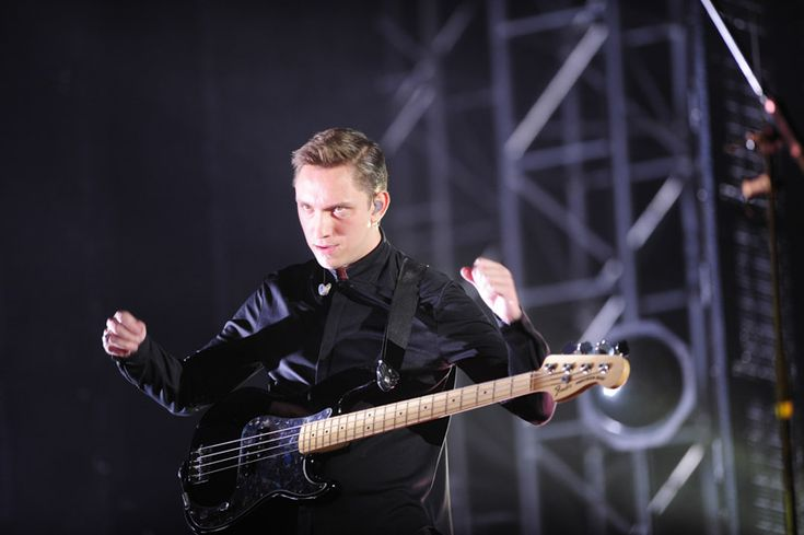 TONO » Blog Archive » Corona Capital 2013: The XX