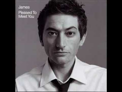 James - Alaskan Pipeline (+playlist)