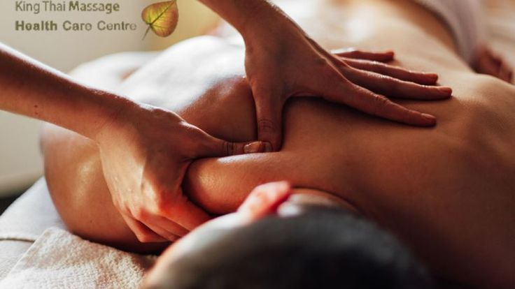 #RegisteredMassage #Therapy Toronto can do wonders to one's body. Besides making the body muscles #relaxed, it also helps in attaining #tranquility of the #body as well as the #mind.