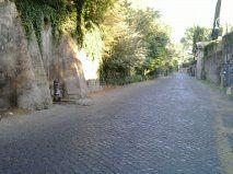 Appia Antica (tratto urbano)