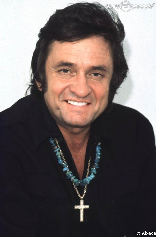 Johnny Cash | Johnny Cash en 1976                                                                                                                                                                                 Plus