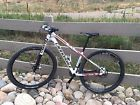 """2013 Cannondale F29-1 - 29"""" Hardtail Mountain Bike (Small) - $879.00 - http://www.carbonframebikes.com/us/carbon-bicycles-frames/mountain-bikes/cannondale-mountain-bikes.h"""