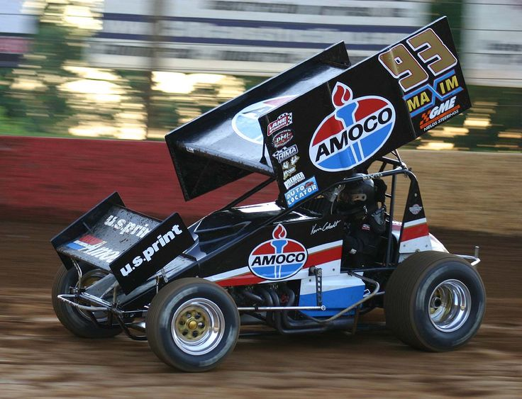 Pin by Harry Westhafer on Sprints Sprint car racing