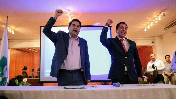 PRI sueña con regresar al poder, tras 18 años de derrotas