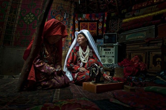 National Geographic 2012 Winners