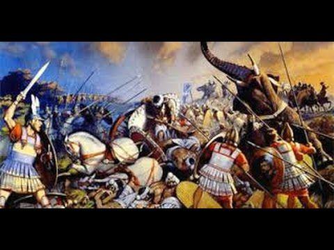 Les grandes batailles du passé - Panipat 1526 - YouTube