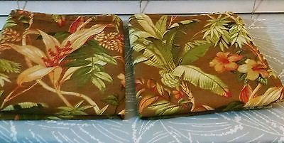 Tommy-Bahama-Floral-Tropical-Pillowcase-Shams-King-2
