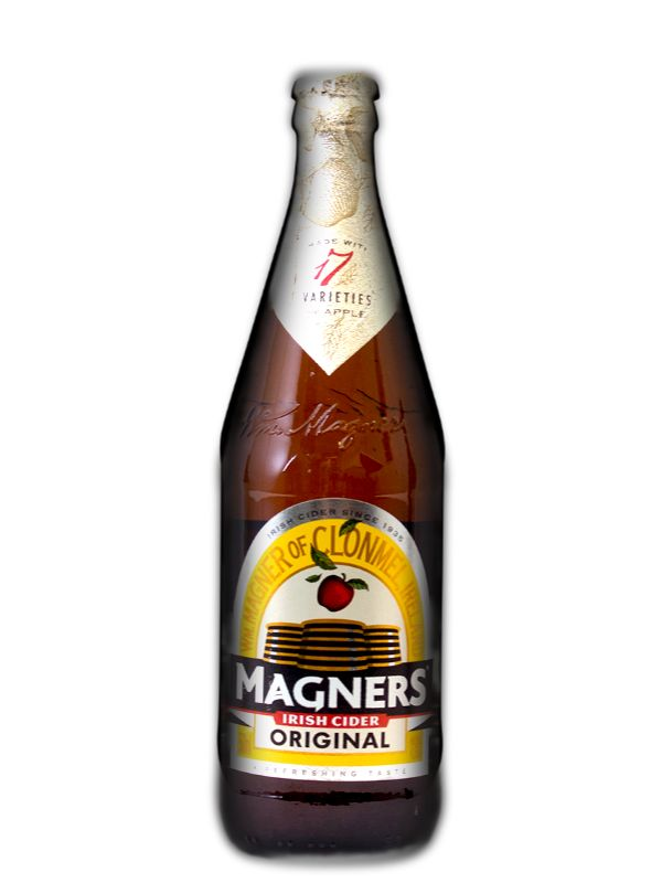 Magners - Cider Pint - 56cl