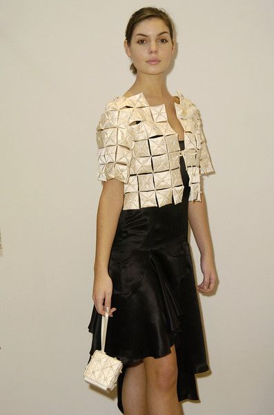 Elspeth Gibson Fall 2004