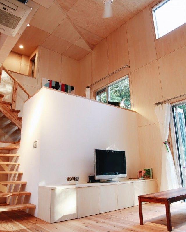 個性あるデザイン注文住宅ならリビングデザインビューロへ 海外から