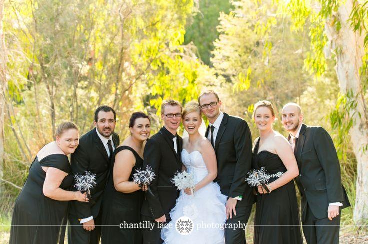 Real Wedding - Springfield Lakes Wedding Photography – Jaime & Michael - www.chantillylacephotography.com.au