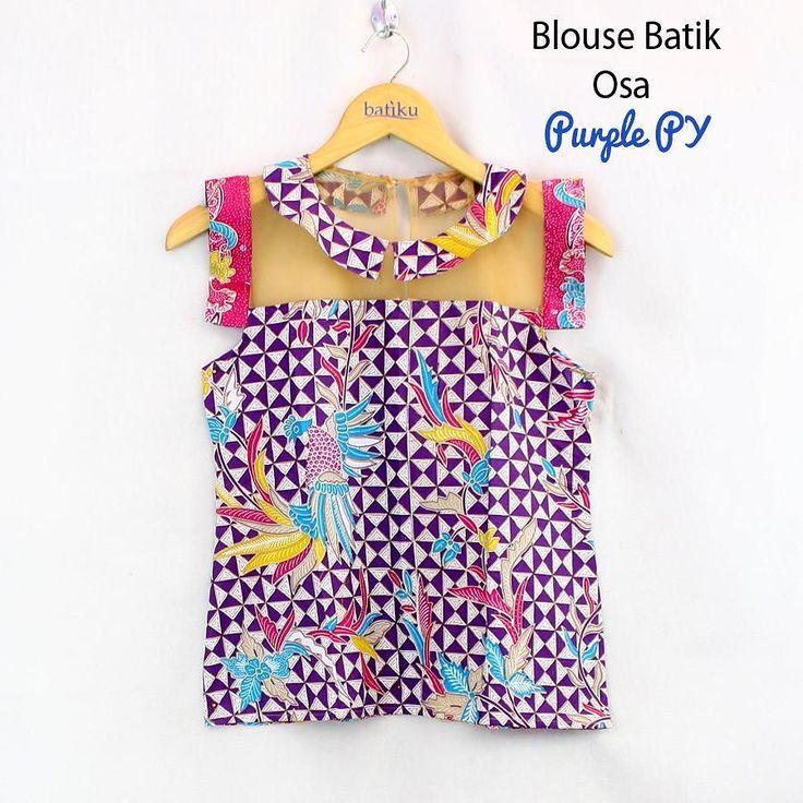 From: http://batik.larisin.com/post/145283608361/harga-179000-lingkar-dada-96-cm-panjang-baju-57