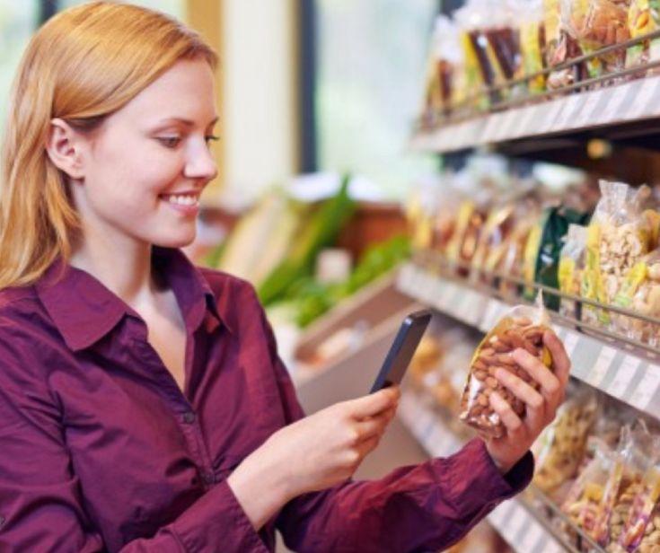Il primo supermercato senza dipendenti, il futuro della spesa è tutto in un'App.  Apre in Svezia il primo supermercato senza dipendenti, ma anche senza code e senza perdite di tempo!