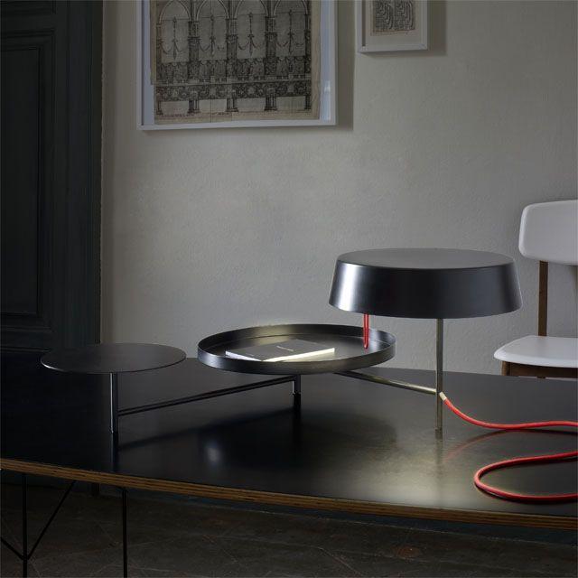 16 best Ligne Roset Lighting - FLOOR LAMPS images on Pinterest - meuble vide poche design