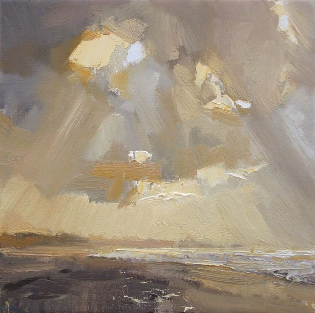 Roos Schuring via Joseph Witcomb clouds