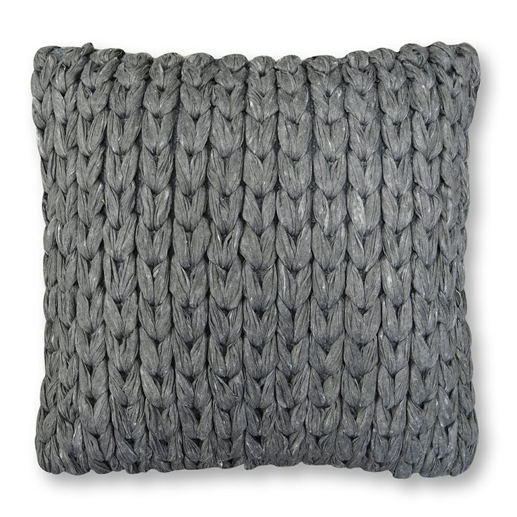 Soft Chain Cushion