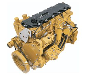 The On-Highway transportation industry counts on Caterpillar engines for high performance, excellent fuel economy, everyday reliability, and long-term durability.