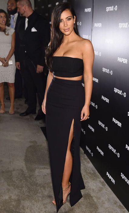 Kim Kardashian reveals she was 20 pounds thinner in 2009 - AOL.com