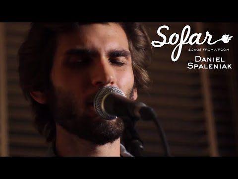 Daniel Spaleniak - Full Package of Cigarettes | Sofar Warsaw - YouTube