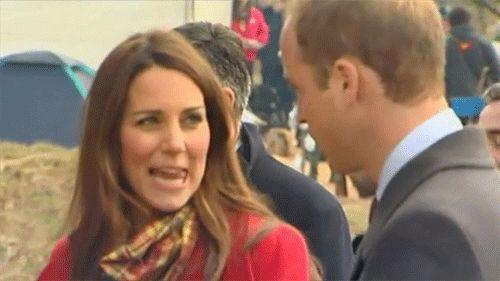 The Inner Duchess of Kate Middleton, Lovelies! I'm so sorry it's taken me so long, but...