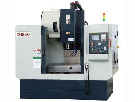 CNC Milling Machine(Machine Center) XK(H)850/XK(H)1050
