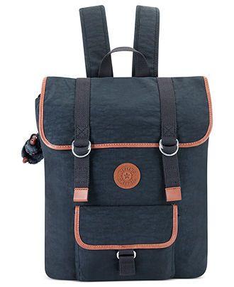 Kipling Handbag, Jinan Large Backpack - Backpacks & Laptop Bags - Handbags & Accessories - Macy's