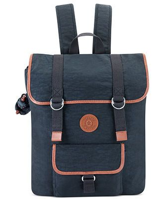 Kipling Handbag, Jinan Large Backpack - Backpacks & Laptop Bags - Handbags & Accessories - Macy's