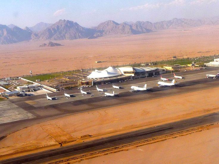 Sharm El Sheikh International Airport http://www.shaspo.com/sharm-el-sheikh-airport-transfers-egypt-airport-transfers