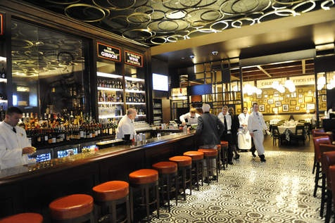 108 Best Images About Casino Interiors On Pinterest