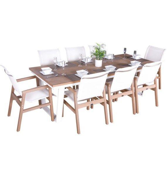 BARCELONA DINING SETTING – Lounge Around
