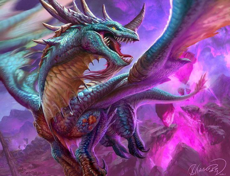 Azure Drake - Hearthstone: Heroes of Warcraft Wiki