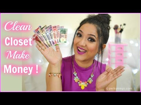 Clean Closet And Make Money Using Ethnic Thread | Perkymegs