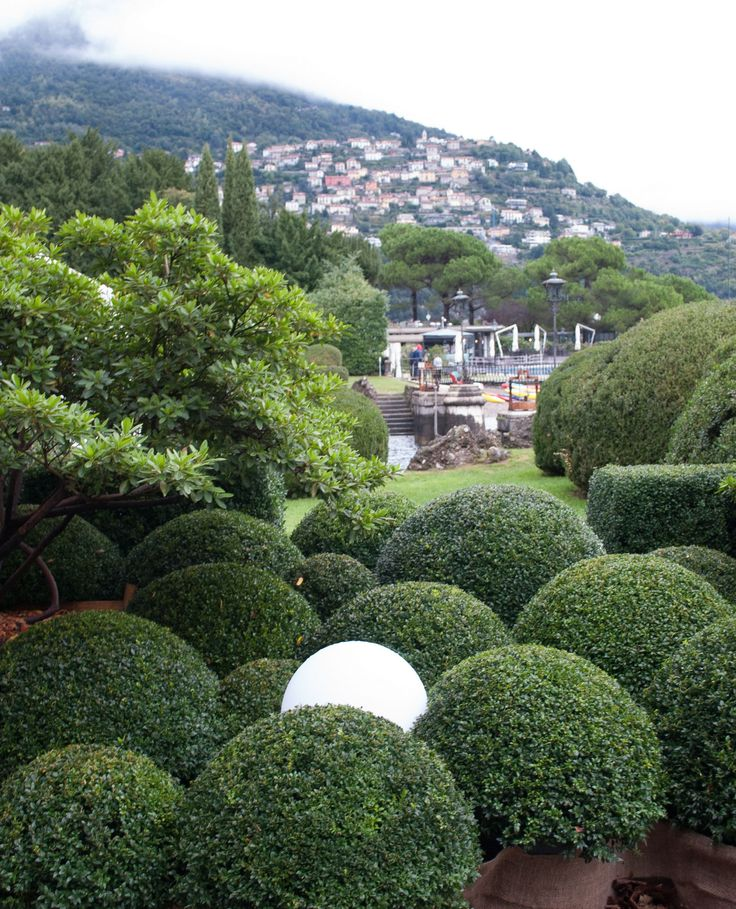 Orticolario 2015 - Villa Erba - Cernusco sul Naviglio (CO) by L'Erbolario
