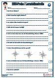 HSU #Kompass #Karte #Massstab Verschiedene Fragen zu dem Thema: Kompass Karte Maßstab •Himmelsrichtungen • #Windrose •Kompass •Maßstab • #Himmelsrichtung •Landkarte •Verwendung •Beschreibung •38 Fragen •2 x Lernzielkontrollen •Ausführliche Lösungen •16 Seiten