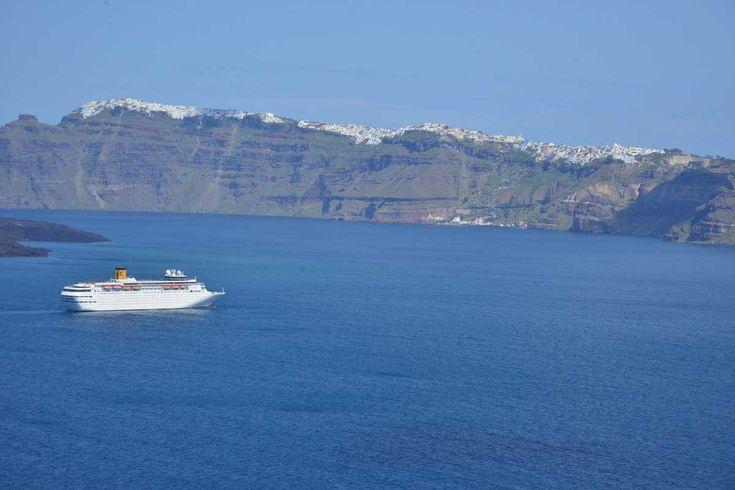 Appartement - Arkortiri, 84700 Santorini, Griekenland - vanaf € 92 Per nacht