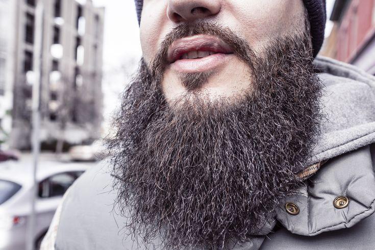 The Amazing History of the Beard - The Gentlemen's Desk