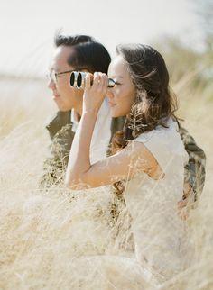 safari honeymoon | P