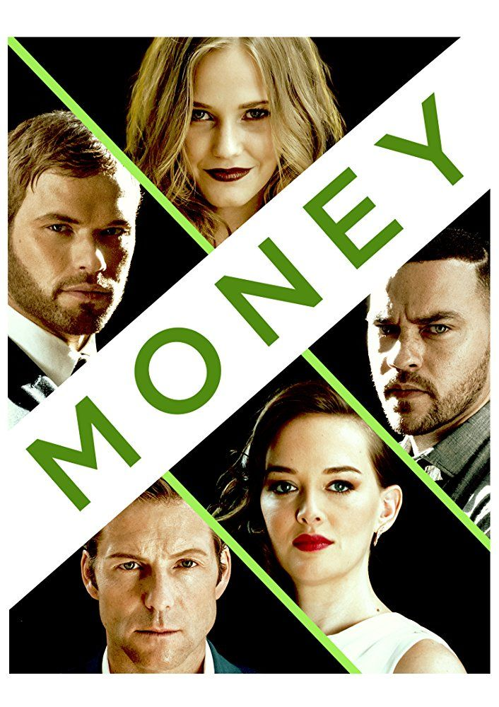 Directed by Martín Rosete. With Jesse Williams, Kellan Lutz, Jamie Bamber, Jess Weixler. Two wealthy businessmen are about to get away with $5 million in ill-gotten money until their plans are revealed by an uninvited house guest.