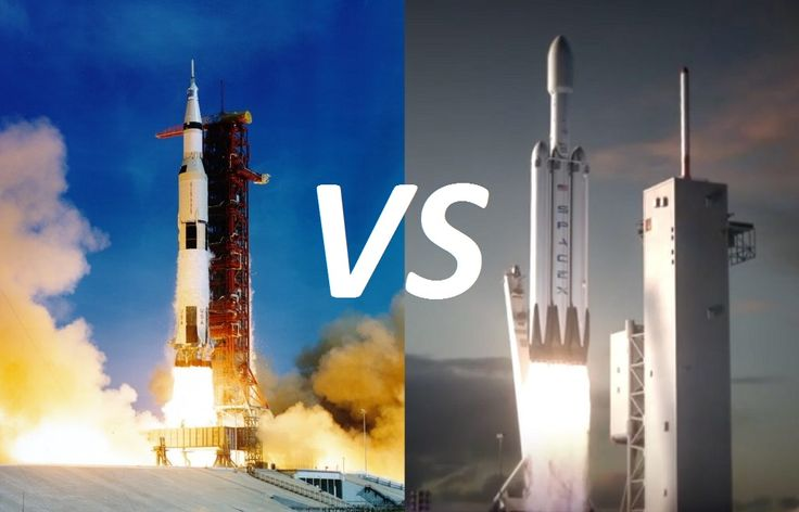 spacex vs apollo - photo #11