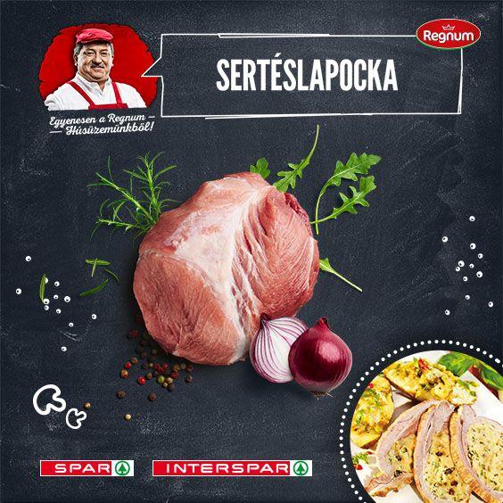 Ha többféle húsból főzünk pörköltet, a lapockát ne hagyjuk ki belőle!