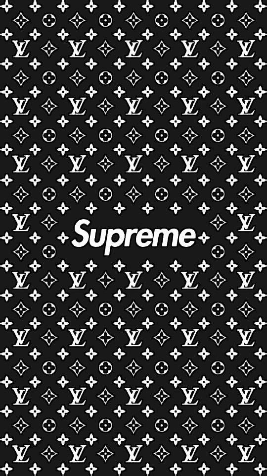 Supreme Lv Wallpaper Hd Quality Hypebeast Wallpaper Supreme